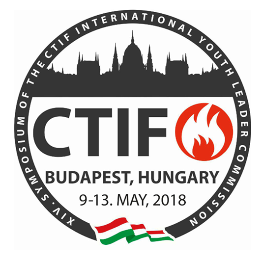 Youth Meeting in Budapest Logo