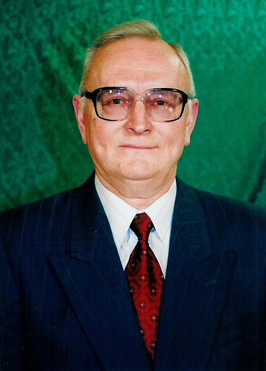 Prof. Dr. Nikolay Brushlinsky (Professor of State Fire Service Academy of Emercom of Russia
