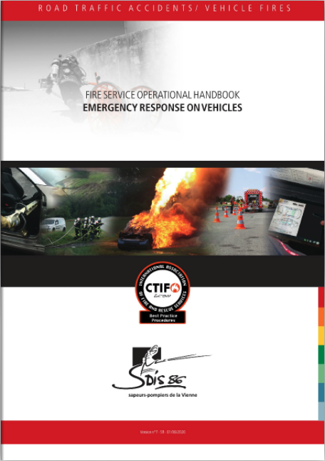 Emergency Response Guide for Vehicle Rescue