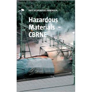 Front page thumbnail of the CBRNE hand book