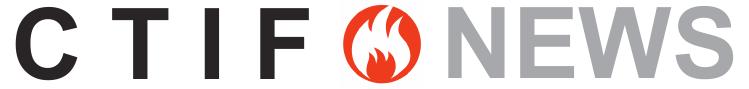 CTIF Nieuws Logo