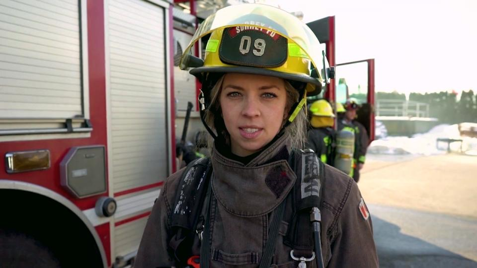Photo by City of Surrey, BC. Serving one of Canada's most diverse cities, Surrey Fire Service embraces the values of diversity. We know our continued excellence relies on our ability to attract, develop and retain highly skilled, talented and motivated members of cultural, gender and ethnic diversity. Increasing our number of female firefighters is a priority.