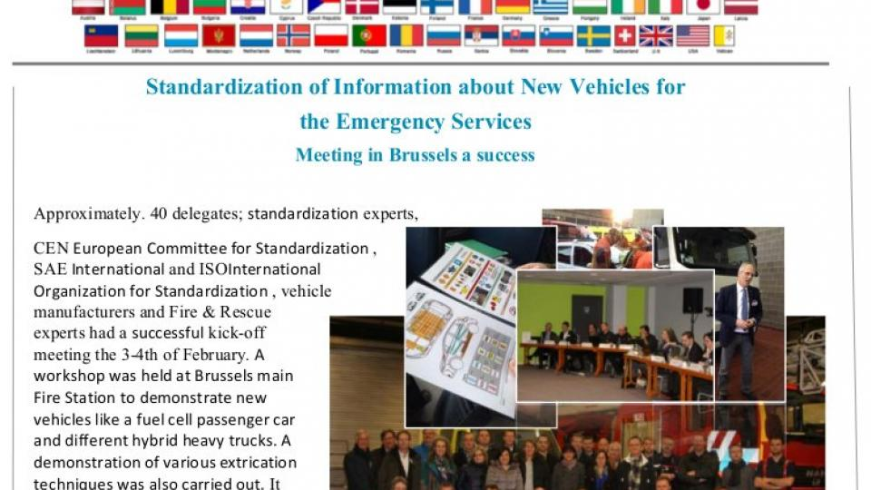 Newsletter 2015 - March