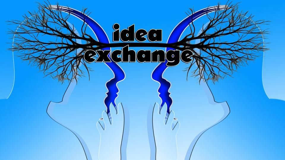 Idea Exchange