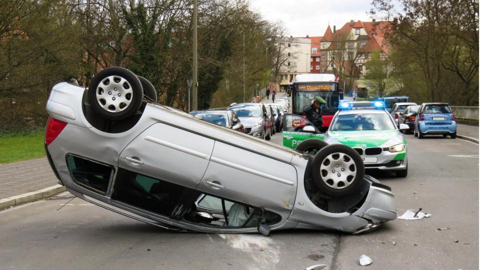 Traffic accident. Photo: Pixabay.com