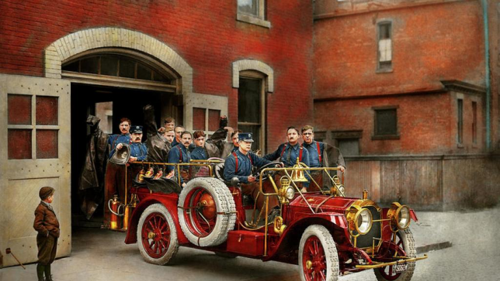fire-engine-history