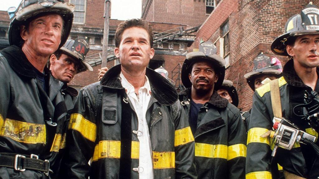 Backdraft The Movie