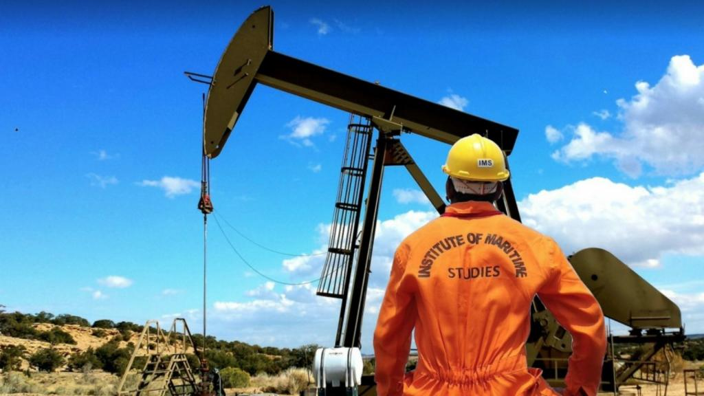 Oil well. Photo: Pxhere.com