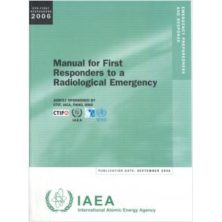 Radioactive Accidents Manual IAEA-CTIF